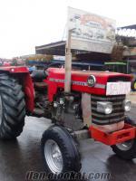 kayseride satılık 188 traktör