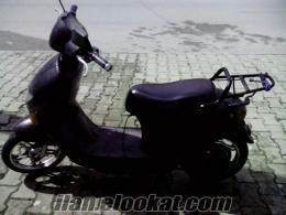 eskişehirde satılık elektrikli bisiklet
