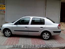 Bağcılarda satılık otomobil Clio 1.5 DCi