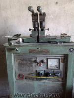 Sahibinden Şerit Testere Alın Kaynak Makinası