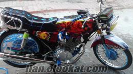 motorsiklet modifiyeli kaçırmayın 200 lük