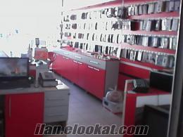 sahibinden devren satlık telefon dükkanı