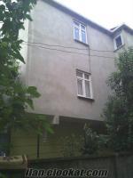 acil 3 katlı müstakil ev