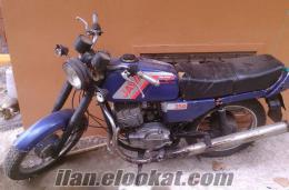 SATILIK JAWA 350 MOTOR