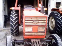 hatayda satlık 55-56-fiat 1993 modl traktör