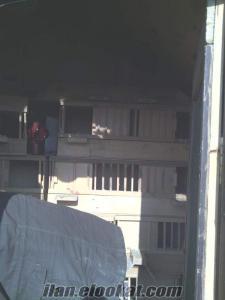 İzmir Pınarbaşı güvercin kafesi
