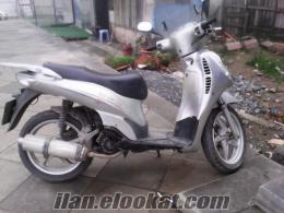 İstanbul dan sahibinden 2007 satılık motorsiklet