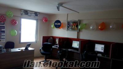 İzmir Full Çağrı Merkezi Malzemeleri Satılık
