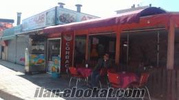 sahibinden satılık lokanta pilav tezgahı