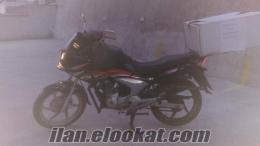 Ankara Balgat satılık motorsiklet