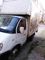 İstanbul satlık kamyonet