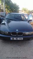 Didimde sahibinden satilik cok temiz BMW!