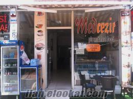 Nazilli pizza restaurant