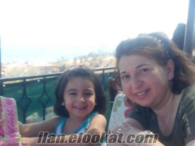 Edremit ve kadıköy civarı Çocuk bakımı