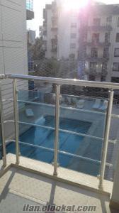 Kusadasi Sahibinden kiralık ev havuzlu