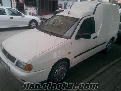 Wolkswagen Caddy 1, 9 SD
