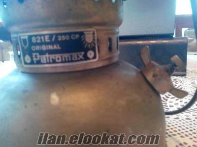 ANTIKA GAZ LAMBASI 821E/250= SUPER ORIGINAL-Petromax