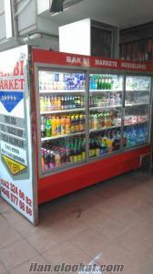 Antalya Lara da faal çalışan markete ortak aranıyor