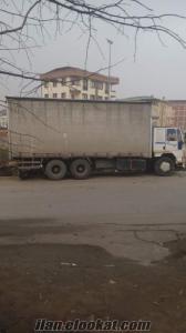 Satılık 2520 cargo