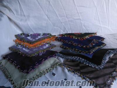 oda takımı yemeni havlu tepsi örtüsü divan oyası