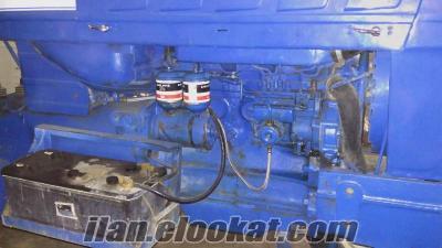 ÖZKAN GALERİDEN Ford 5000 lik