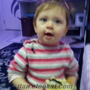 1.5 yaşındaki kızıma yatılı bakıcı arıyorum izmir/buca