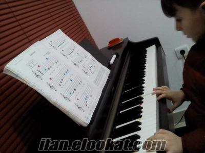Piyanist şantör ses sistemi kiralama arayanlar