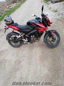 Bajaj 150NS motosiklet