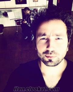 Gitar Dersi Bakırköy, Bakırköy Gitar Dersi - MSÜ Konservatuvarı Masterlı Hoca