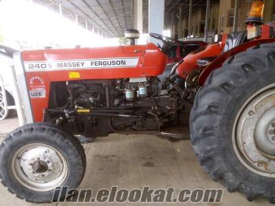 Çetin galeriden satılık traktörler