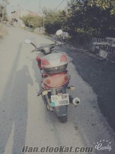 İstanbulda acilen satılık motorsiklet