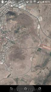 Sahibinden 13.549 m2 merkeze 5 dk uzaklikta tarla
