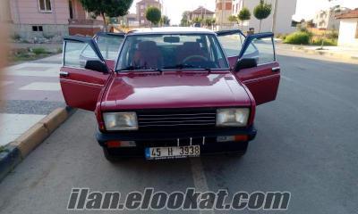 1987 model kusursuz dogan