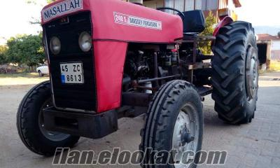 alasehirde ucuz 1998 model 240 massey