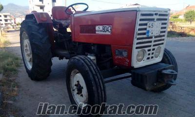 1995 model 8043steyr masrafsiz ve sorunsuz bir traktor alasehirde