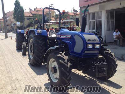 2015 MODEL FARMTRAC 555 AVRUPA FARMTRAC BÖLGE BAYİİ UŞAK KOÇ OTOMOTİV