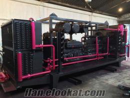 Kiralık 150 bar 60 m3 kompresör booster