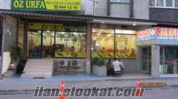 İstanbul Avcılarda Devren Kiralık Lahmacun Pide Salonu