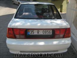 suzuki swit 1.3 GLX sedan benzin-lpg işli temiz