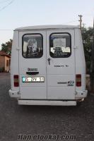 İzmir sahibinden nakli hususi satılık minibüs