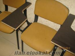 kolçaklı sandalyeler çok hoş ve temiz
