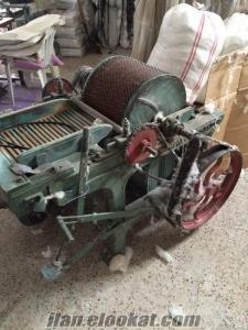 Yorgancı Hallaç Makinası, Pamuk Atma Motoru, Yün pamuk hallaç