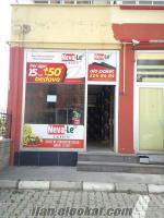 Kayseri yıldırım beyazıt mahallesinde kiralık dükkan