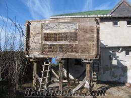rize çayelinde satılık 6 ayak tarihi nalya 4 cm kestane tahtası 50 yıllık