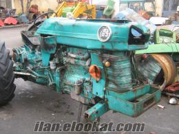 çıkma traktör parça