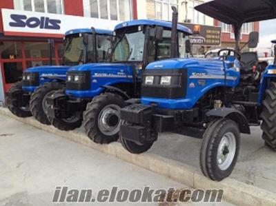 basak traktor 4x4