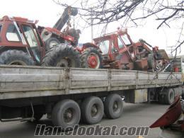 çıkma traktör parçaları