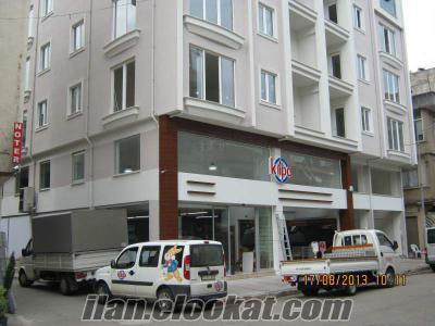 Trabzon- Beşikdüzü Çarşı