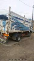 Satılık 65 9 iveco kamyon havalı firen