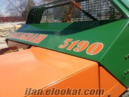 satılık gallıgnani balya makinası